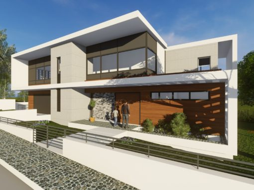 Residence Anastasiades