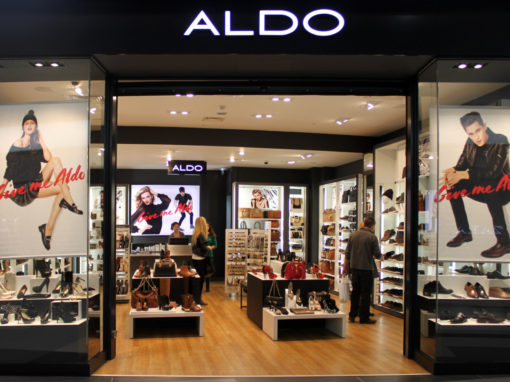 ALDO | Kings Avenue Mall