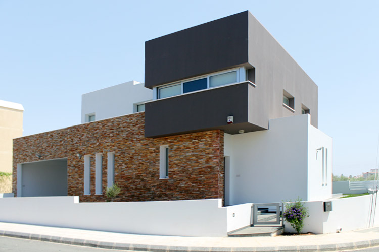 House S ONE