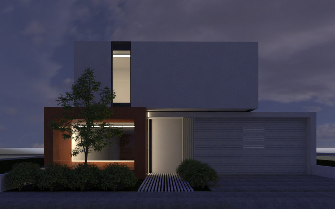 Archangelos Residence 01