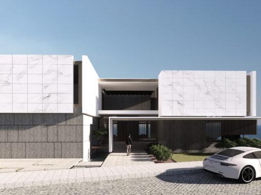 Thymelea Super Luxury Villa