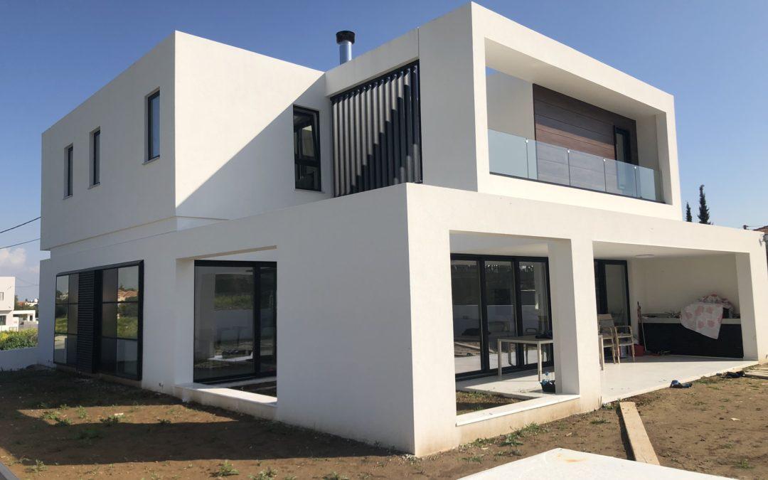 Makedonitissa Residence 01