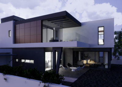 Makedonitissa Residence 02