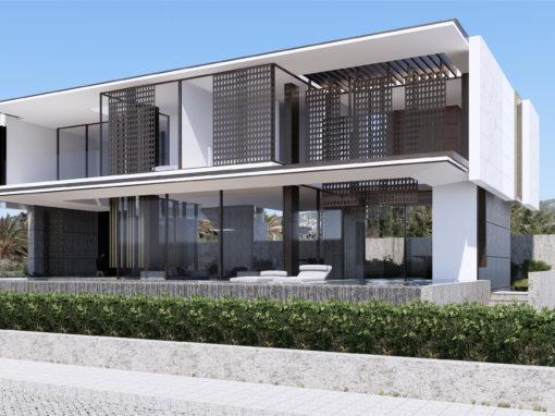 Tymelea Luxury Villa
