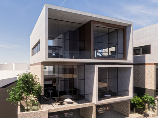Paphos Lofts